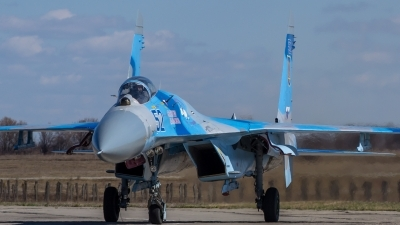 Photo ID 150313 by Antoha. Ukraine Air Force Sukhoi Su 27S,
