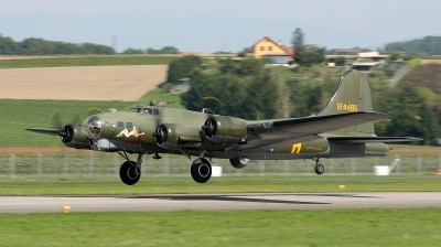Photo ID 150348 by Werner P. Private B 17 Preservation Ltd Boeing B 17G Flying Fortress 299P, G BEDF