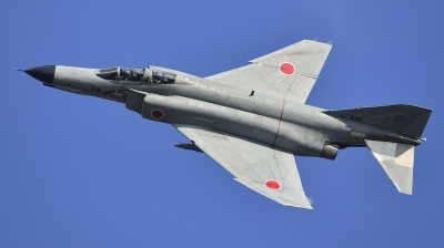 Photo ID 150498 by Kei Nishimura. Japan Air Force McDonnell Douglas F 4EJ Phantom II, 37 8318