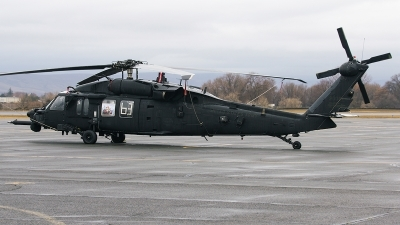 Photo ID 150962 by Aaron C. Rhodes. USA Army Sikorsky MH 60M Black Hawk S 70A, 05 20001