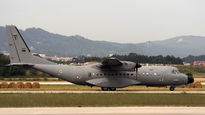Photo ID 150610 by Jan Eenling. Portugal Air Force CASA C 295MPA Persuader, 16712