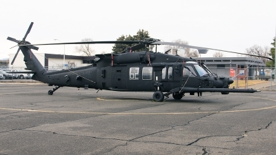 Photo ID 150733 by Aaron C. Rhodes. USA Army Sikorsky MH 60M Black Hawk S 70A, 12 20476