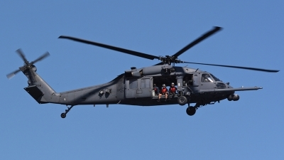 Photo ID 18938 by Jens Hameister. USA Air Force Sikorsky HH 60G Pave Hawk S 70A, 90 26238