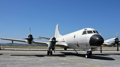 Photo ID 150759 by Jan Eenling. Portugal Air Force Lockheed P 3P Orion, 14806