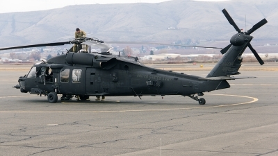 Photo ID 150767 by Aaron C. Rhodes. USA Army Sikorsky UH 60M Black Hawk, 09 20238