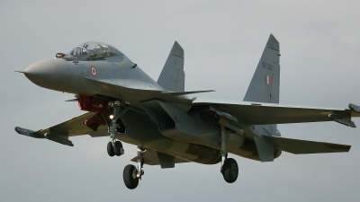 Photo ID 18944 by Koen Cominotto. India Air Force Sukhoi Su 30MKI Flanker, SB042