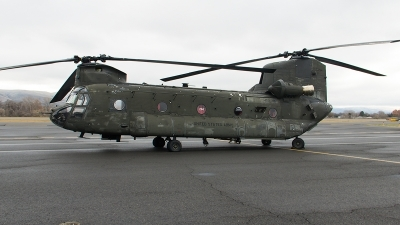 Photo ID 150967 by Aaron C. Rhodes. USA Army Boeing Vertol CH 47D Chinook, 92 00294