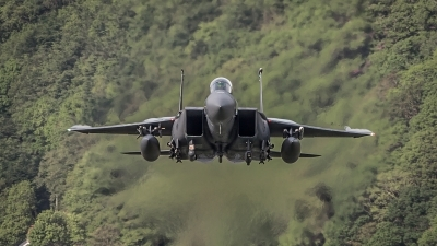 Photo ID 150968 by Tom Dean. USA Air Force McDonnell Douglas F 15E Strike Eagle, 91 0317