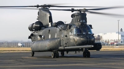 Photo ID 151051 by Aaron C. Rhodes. USA Army Boeing Vertol MH 47G Chinook, 09 03787