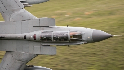 Photo ID 151023 by Tom Dean. UK Air Force Panavia Tornado GR4, ZA453