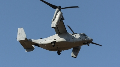 Photo ID 151058 by Rafael Santana. USA Marines Bell Boeing MV 22B Osprey, 168303