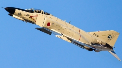 Photo ID 151079 by Andreas Zeitler - Flying-Wings. Japan Air Force McDonnell Douglas F 4EJ Phantom II, 17 8301