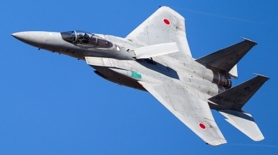 Photo ID 151076 by Andreas Zeitler - Flying-Wings. Japan Air Force McDonnell Douglas F 15J Eagle, 02 8914