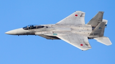 Photo ID 151074 by Andreas Zeitler - Flying-Wings. Japan Air Force McDonnell Douglas F 15J Eagle, 02 8801