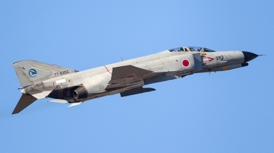 Photo ID 151131 by Andreas Zeitler - Flying-Wings. Japan Air Force McDonnell Douglas F 4EJ Phantom II, 77 8393