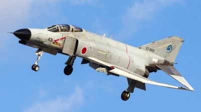 Photo ID 151104 by Andreas Zeitler - Flying-Wings. Japan Air Force McDonnell Douglas F 4EJ KAI Phantom II, 07 8431
