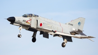 Photo ID 151106 by Andreas Zeitler - Flying-Wings. Japan Air Force McDonnell Douglas F 4EJ KAI Phantom II, 87 8409