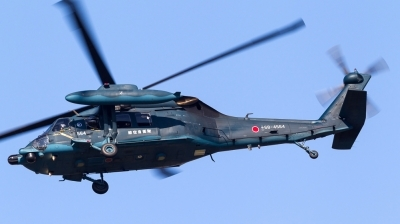 Photo ID 151184 by Andreas Zeitler - Flying-Wings. Japan Air Force Sikorsky UH 60J Black Hawk S 70A 12, 68 4564