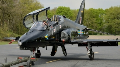 Photo ID 151250 by Peter Terlouw. UK Air Force British Aerospace Hawk T 1A, XX263