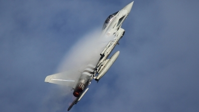 Photo ID 151349 by Agata Maria Weksej. UK Air Force Eurofighter EF 2000 Typhoon FGR4, ZK308