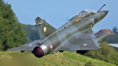Photo ID 151416 by Isch Eduard. France Air Force Dassault Mirage 2000N, 362