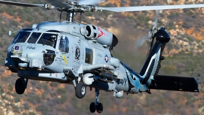 Photo ID 151434 by Ralph Duenas - Jetwash Images. USA Navy Sikorsky MH 60R Strikehawk S 70B, 167011