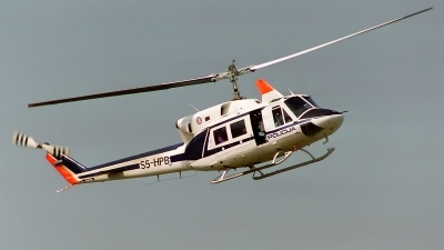 Photo ID 151889 by Sven Zimmermann. Slovenia Police Bell 212 Twin Two Twelve, S5 HPB