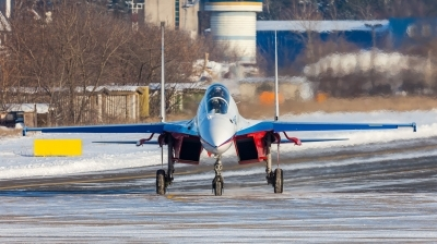 Photo ID 151672 by Alex. Russia Gromov Flight Test Institute Sukhoi Su 30LL Flanker, 597