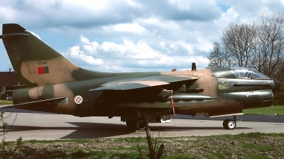 Photo ID 151825 by Arie van Groen. Portugal Air Force LTV Aerospace A 7P Corsair II, 5544