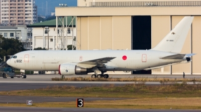 Photo ID 151736 by Andreas Zeitler - Flying-Wings. Japan Air Force Boeing KC 767J, 87 3602