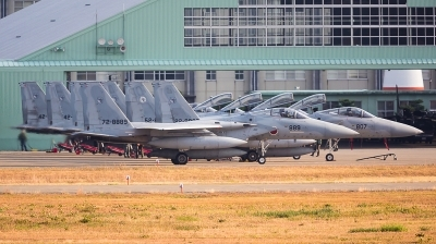 Photo ID 151757 by Andreas Zeitler - Flying-Wings. Japan Air Force McDonnell Douglas F 15J Eagle, 72 8889