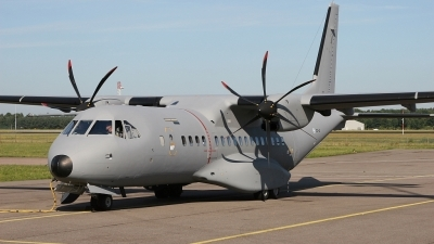 Photo ID 19028 by Mario Boeren. Finland Air Force CASA C 295M, CC 2