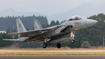 Photo ID 151805 by Andreas Zeitler - Flying-Wings. Japan Air Force McDonnell Douglas F 15DJ Eagle, 02 8073
