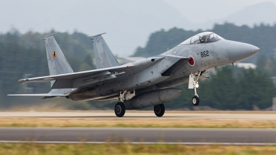 Photo ID 151806 by Andreas Zeitler - Flying-Wings. Japan Air Force McDonnell Douglas F 15J Eagle, 52 8862