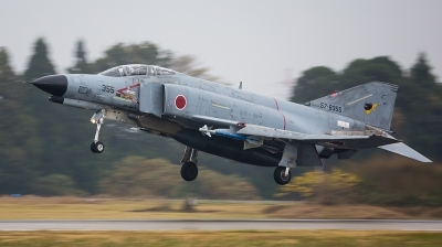 Photo ID 151796 by Andreas Zeitler - Flying-Wings. Japan Air Force McDonnell Douglas F 4EJ KAI Phantom II, 57 8355