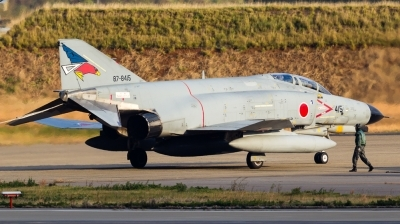 Photo ID 151952 by Andreas Zeitler - Flying-Wings. Japan Air Force McDonnell Douglas F 4EJ Phantom II, 87 8415