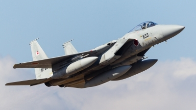 Photo ID 151933 by Andreas Zeitler - Flying-Wings. Japan Air Force McDonnell Douglas F 15J Eagle, 42 8833