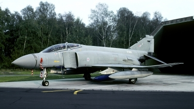 Photo ID 152049 by Joop de Groot. UK Air Force McDonnell Douglas Phantom FGR2 F 4M, XT909