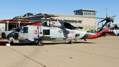 Photo ID 152079 by mark forest. USA Navy Sikorsky MH 60R Strikehawk S 70B, 167050