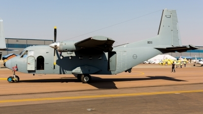 Photo ID 152123 by Andreas Zeitler - Flying-Wings. South Africa Air Force CASA C 212 200 Aviocar, 8011
