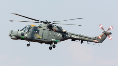 Photo ID 152124 by Andreas Zeitler - Flying-Wings. South Africa Air Force Westland WG 13 Super Lynx Mk300, 192