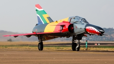 Photo ID 152126 by Andreas Zeitler - Flying-Wings. South Africa Air Force Atlas Cheetah D2, 861