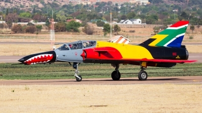 Photo ID 152127 by Andreas Zeitler - Flying-Wings. South Africa Air Force Atlas Cheetah D2, 861