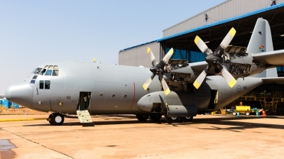 Photo ID 152136 by Andreas Zeitler - Flying-Wings. South Africa Air Force Lockheed C 130BZ Hercules L 282, 409