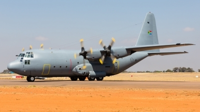 Photo ID 152137 by Andreas Zeitler - Flying-Wings. South Africa Air Force Lockheed C 130BZ Hercules L 282, 401