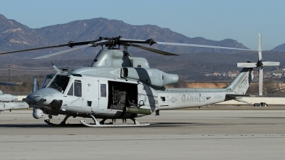 Photo ID 152141 by mark forest. USA Marines Bell UH 1Y Venom, 168413