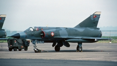 Photo ID 19084 by Eric Tammer. France Air Force Dassault Mirage IIIE, 530