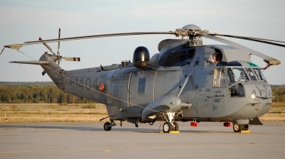 Photo ID 152444 by M. Gjoza. Canada Air Force Sikorsky CH 124A Sea King, 12404