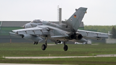 Photo ID 152593 by Niels Roman / VORTEX-images. Germany Air Force Panavia Tornado ECR, 46 44