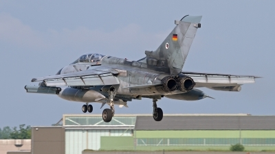 Photo ID 152586 by Niels Roman / VORTEX-images. Germany Air Force Panavia Tornado ECR, 46 24